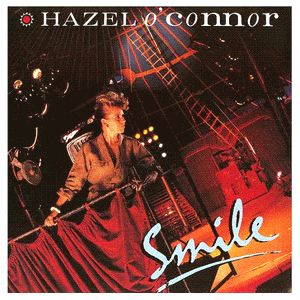 Hazel O'Connor - Alive And Kicking In L.A.